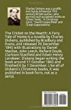 Zoom IMG-1 the cricket on hearth illustrated