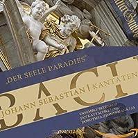 Bach: Kantaten BWV 35 & 169