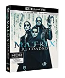 Matrix Reloaded (Blu-Ray 4K Ultra HD+Blu-Ray) [Blu-ray]