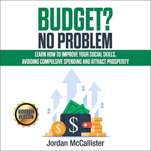 Budget? No Problem cover art