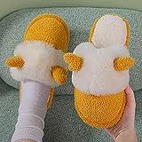 Zapatillas De Casa para Mujer Baratas,Zapatillas De AlgodóN De...