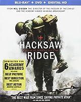 Hacksaw Ridge [Blu-ray]