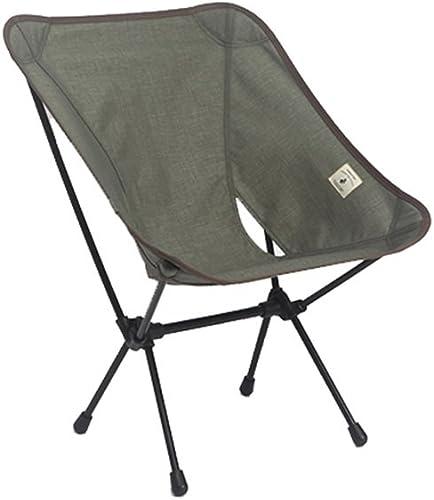 YJchairs Tabouret Pliant Pliable Lune Chaise Ergonomique Portable Solide Siesta pour La Maison Jardin Pêche Accessoires Activités De Plein Air