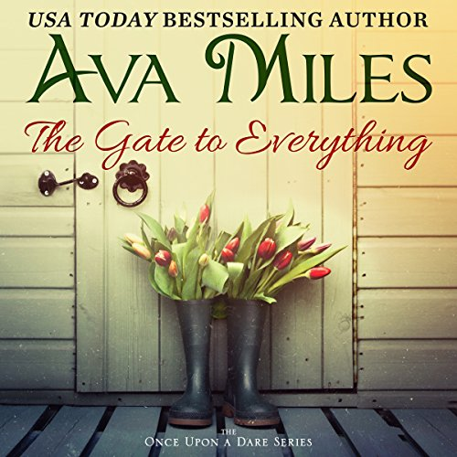 The Gate to Everything     Once Upon a Dare, Book 1              By:                                                                                                                                 Ava Miles                               Narrated by:                                                                                                                                 Em Eldridge                      Length: 9 hrs and 59 mins     2 ratings     Overall 5.0