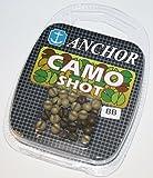 Anchor Tackle Camo Double-Cut Recarga de