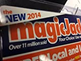 The New 2014 Magicjack plus Single Pack + Six Months of Free Service
