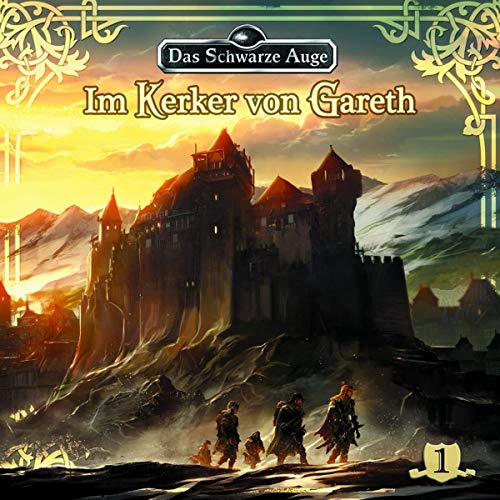 Page de couverture de Im Kerker von Gareth