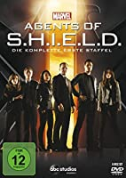 Marvel's Agents of S.H.I.E.L.D. - 1. Staffel