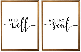 It Is Well With My Soul Print - 8