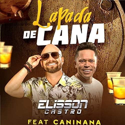 Elisson Castro Oficial feat. Caninana