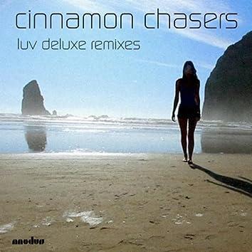 Luv Deluxe Remixes