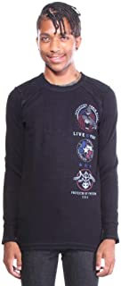Affliction Chris Kyle Veteran Reversible Thermal