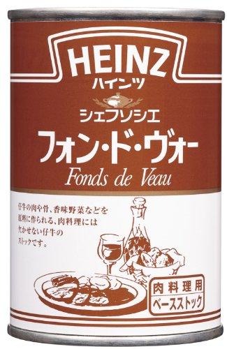 ハインツ (Heinz) フォンドヴォーシェフソシエ 290g