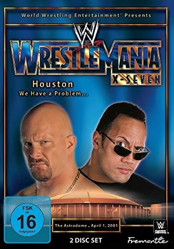 WWE - Wrestlemania 17 [2 DVDs]