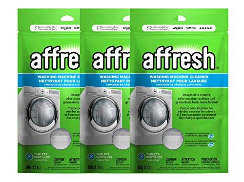lavadora 8mwtw1934mjm fabricante Affresh