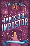 An Impossible Impostor (A Veronica Speedwell Mystery Book 7) (English Edition)