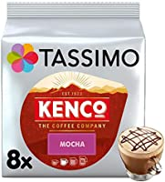 Tassimo Kenco Coffee Pods, Pack of 5