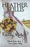 wanda wi - Family Matters : DiCarlo Brides book 4