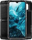 DOOGEE S95 Pro Smartphone Incassable, Helio P90 Octa-Core 8 Go +256 Go, Caméra 48MP, 6.3 Pouces FHD+ IP68 Etanche Telephone Portable Débloqué, 8650mAh(Mod Include), Android 9.0 Charge sans Fil, NFC