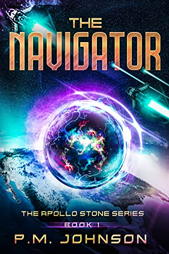 Featured Science Fiction: The Navigator by PM Johnson