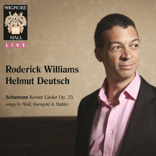 Roderick Williams & Helmut Deutsch