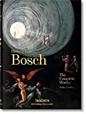 Hieronymus Bosch. The Complete Works: BU (Bibliotheca Universalis)