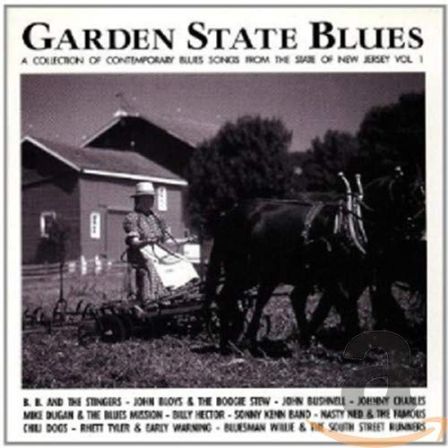 Garden State Blues-New Jersey