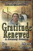 Best gratitude renewed book Reviews