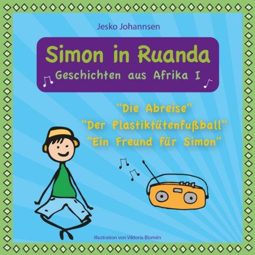 Simon in Ruanda Titelbild