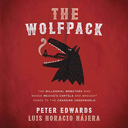 The Wolfpack cover art