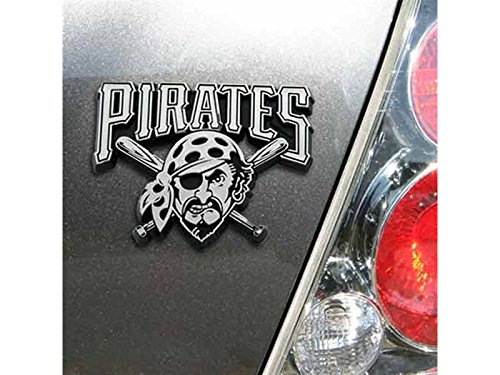 Top 10 pittsburgh pirates auto decal for 2020