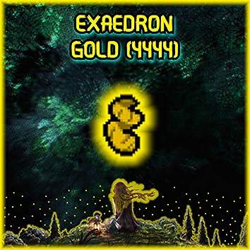GOLD (4444)