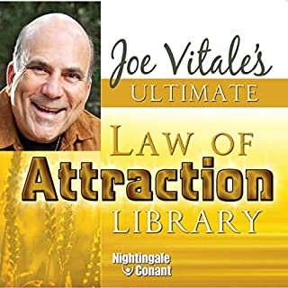 The Ultimate Law of Attraction Library audiobook cover art