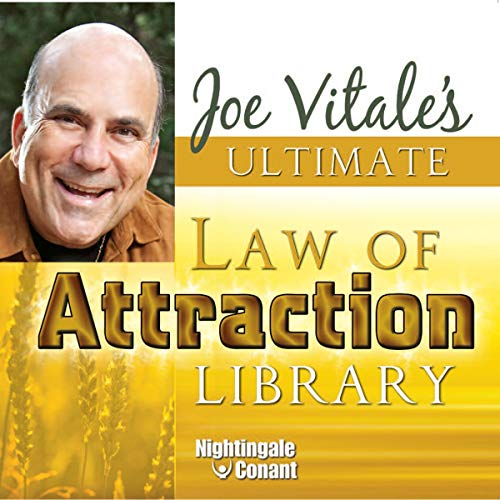 Couverture de The Ultimate Law of Attraction Library
