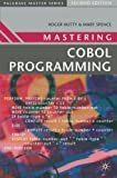 Mastering COBOL Programming (Palgrave Master Series) by Roger Hutty (1997-06-18)