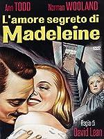 L'Amore Segreto Di Madeleine [Italian Edition]