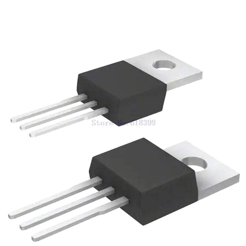 Popular popular 20pcs lot IRLZ44N Transistor IRLZ44 55V N-CH MOSFET 47A TO-220AB Many popular brands