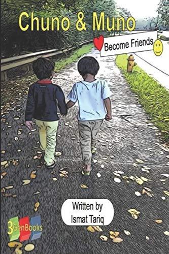 Chuno & Muno: Become Friends