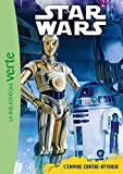 Star Wars 05 - Episode 5 (6 - 8 ans) - L'Empire contre-attaque