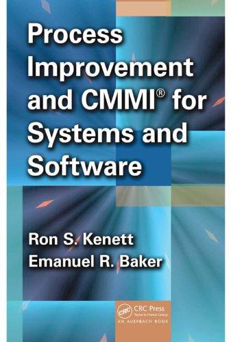 Process Improvement and CMMI® for Systems and Software ...