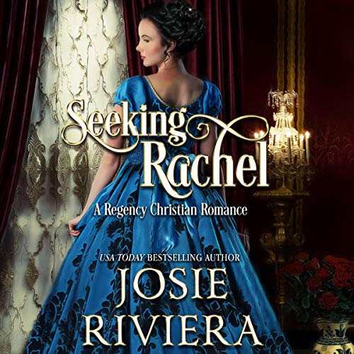 Seeking Rachel  By  cover art
