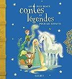 Les plus beaux contes et légendes pour les enfants (HISTOIRES DU SOIR)