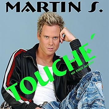 Touchemy First Album