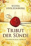 'Tribut der Sünde' von 'Stolzenburg, Silvia'