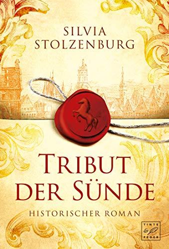 Buchseite und Rezensionen zu 'Tribut der Sünde' von Stolzenburg, Silvia