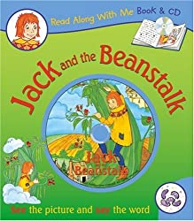 Jack and the Beanstalk Plus a list of all time favorite children's books, includes a free file