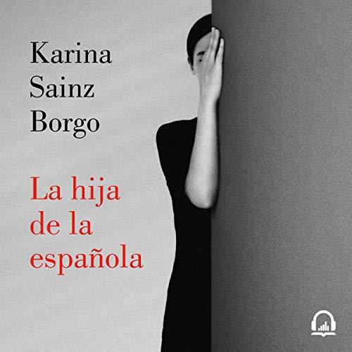 La hija de la española cover art