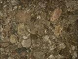Jean Dubuffet Soul of the Underground c12230 A4 Canvas - Estirado, listo para colgar (12/8 inch)(31/20 cm) - Película Película Decoración de pared Arte Actor Actriz Regalo Anime Auto Cinema Room Dec