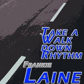 Take a Walk Down Rhythm Laine