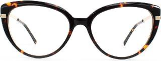 Oval Optical Glasses Frames